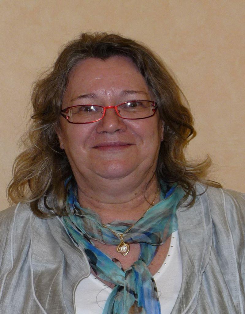Marie-Hélène JESTIN