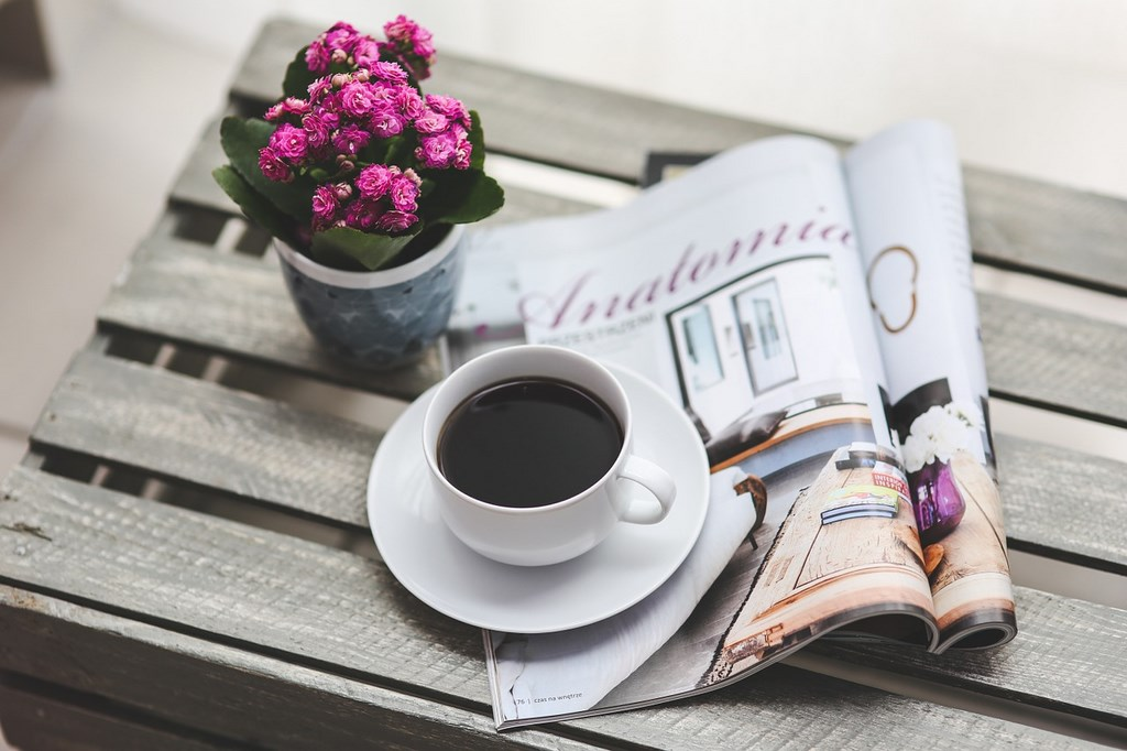 Pause café @ L'Agora | Guilers | Bretagne | France