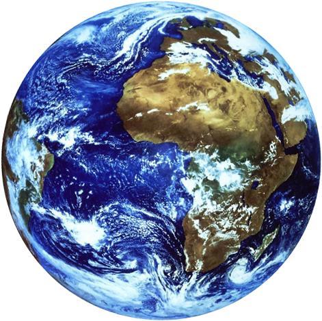 Le monde en image/Présentation