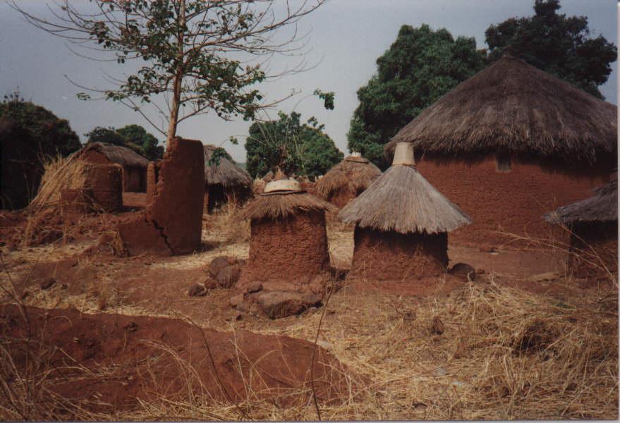 La Côte d'Ivoire et le Burkina Faso