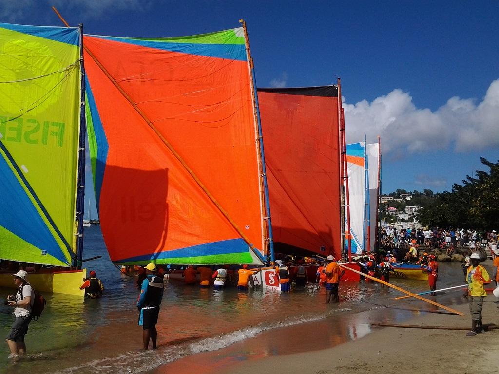 Martinique et Guyanne