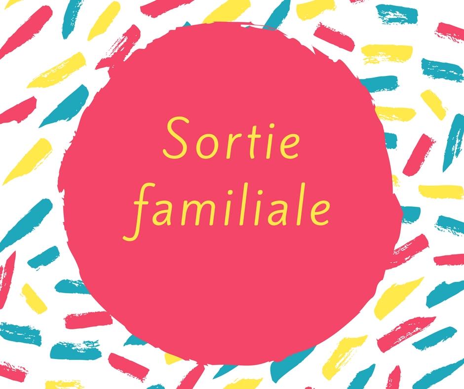 Sortie familiale : Abbaye de Daoulas