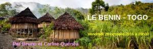 Le monde en image : le Bénin - Togo