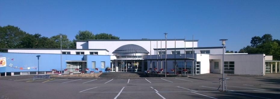 Le centre socioculturel de L'Agora
