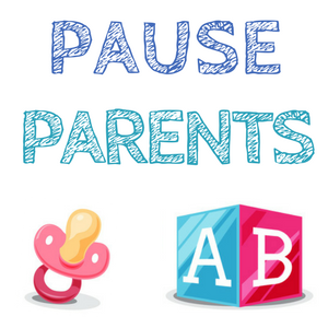 PAUSE PARENTS - Atelier de Nadine Paul