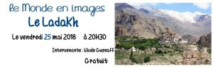Monde en Images : Le Ladakh