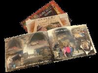 Chrono'Tic - Faire un Livre photos avec CEWE