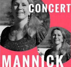 Concert Mannick