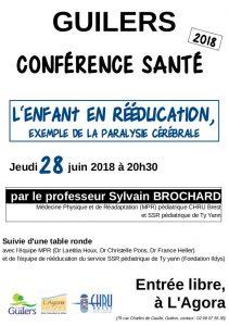 Conférence Santé