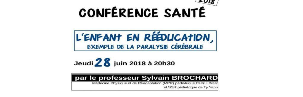 Conférence santé – 28 juin