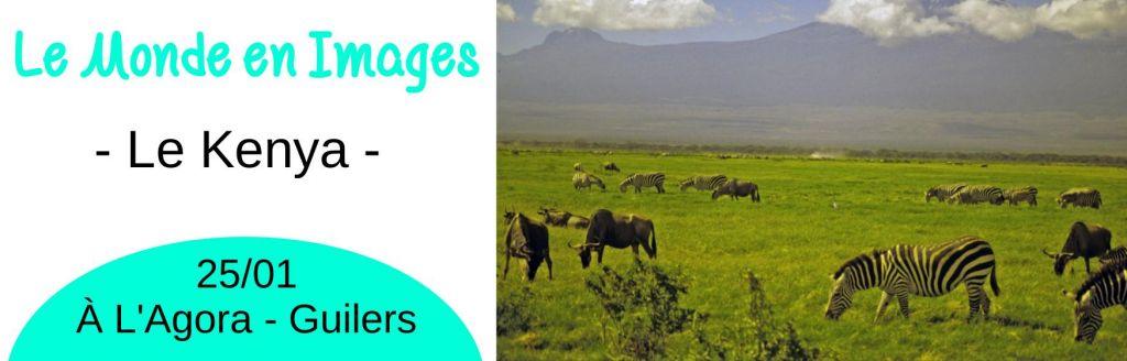Le Monde en images : Le Kenya