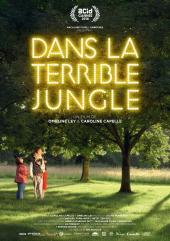 Ciné rencontre – acid pop : Dans la terrible jungle