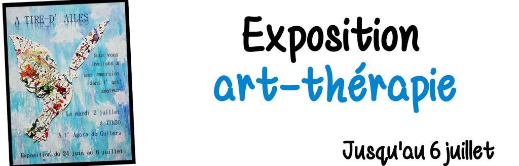 Exposition art-thérapie
