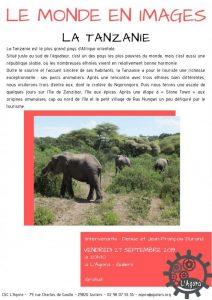 Le Monde en Images : la Tanzanie