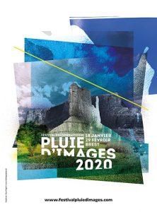 """Pluie d'images : exposition du Patronage Laïque Bergot """"Territoires"""""""