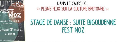 Pleins Feux sur la culture bretonne