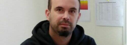 Présentation de Thibault, directeur du centre socioculturel